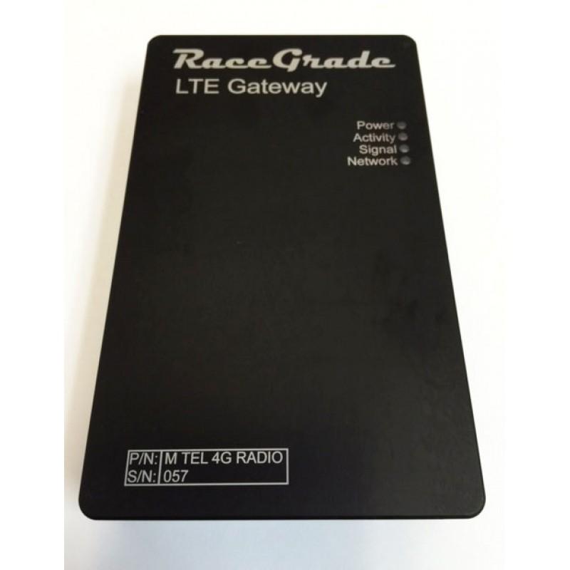 4G LTE Telemetry