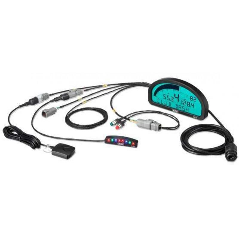 motec cdl3 display logger track kit  u22c6 fischer motorsports