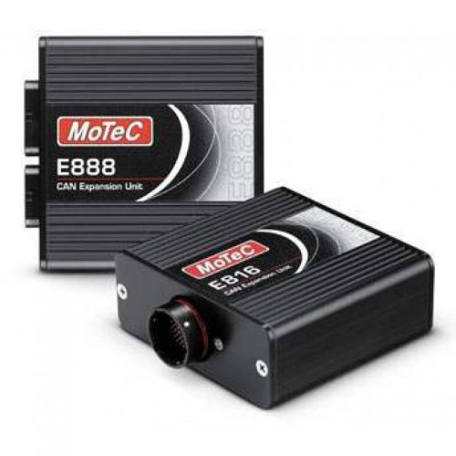 MoTeC E816 Expander Module