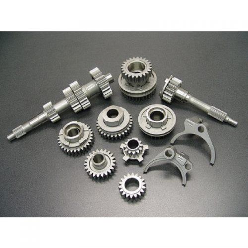 Nissan GTR 5 Speed Synchro - 1/2 Billet Selector Fork
