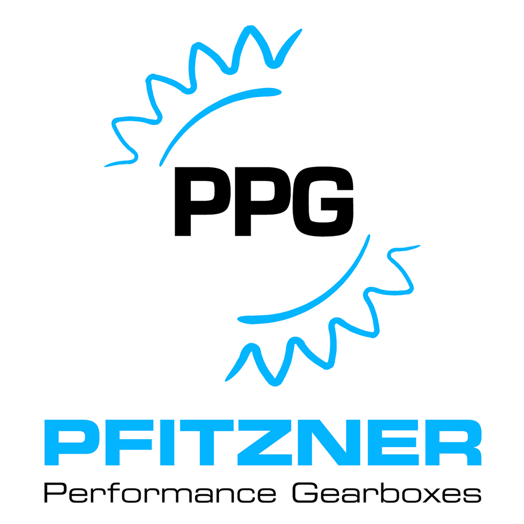 PPG-Pfitzner-Gearboxes