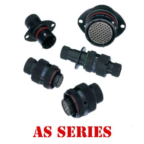 AS Series Connectors