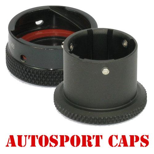 Autosport Caps