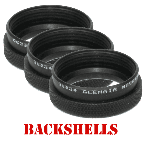 Backshells