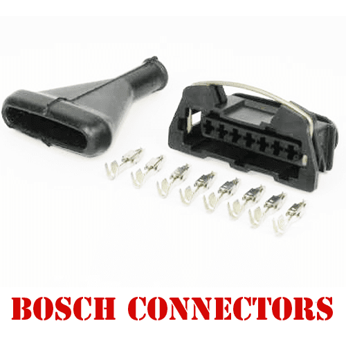 Bosch Connectors