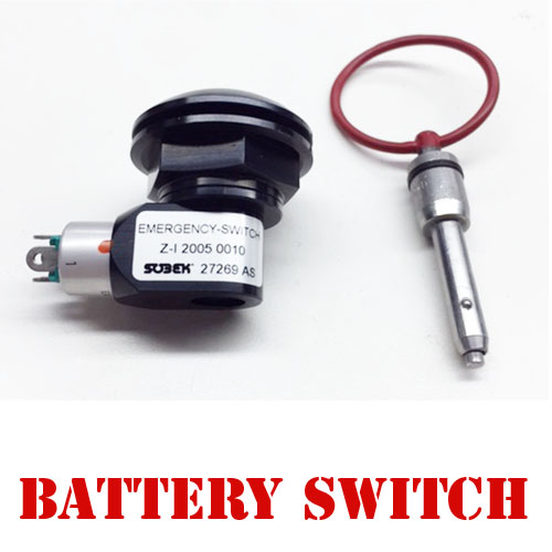 Battery Switches