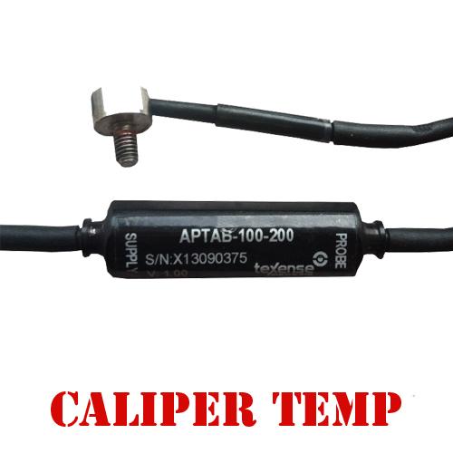 Caliper Temp