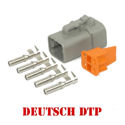 DTP Series