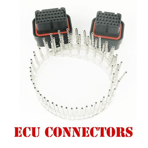 ECU Connectors