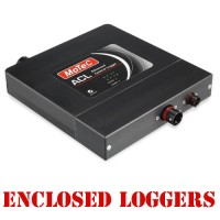 Enclosed Loggers