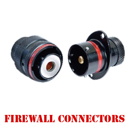 FIREWALL CONNECTORS