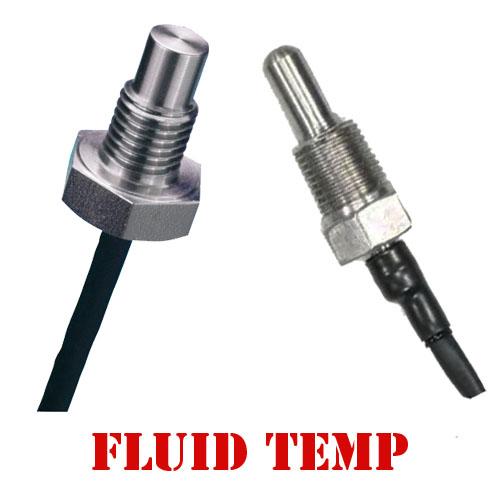 Fluid Temp