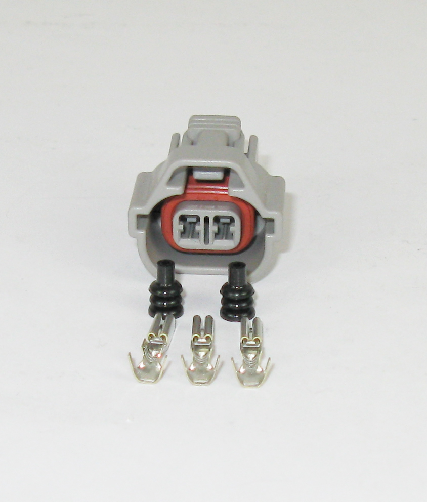 ID2000 / TOYOTA / NISSAN INJECTOR CONNECTOR KIT