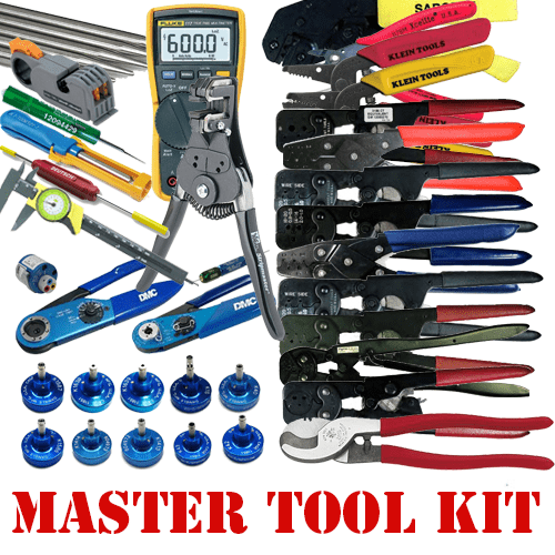 AUTOSPORT HARNESS WIRING MASTER TOOL KIT on torque tools, framing tools, foundation tools, networking tools, insulation tools, programming tools, operation tools, three tools, pneumatic tools, power tools, precision tools, cutting tools, hand tools,