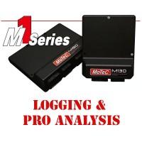 M1 Logging & i2 Pro