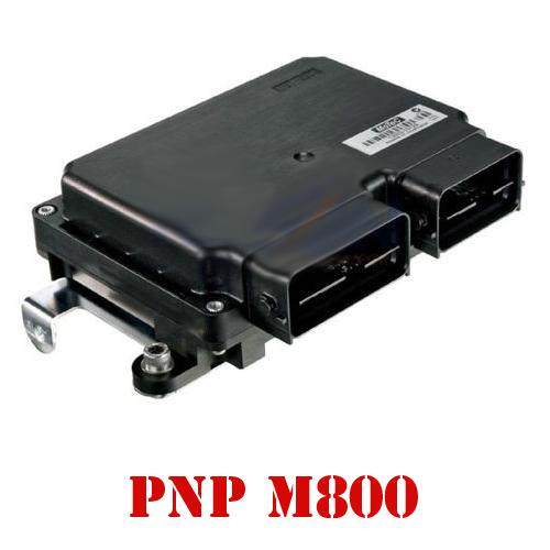PNP M800 ECU