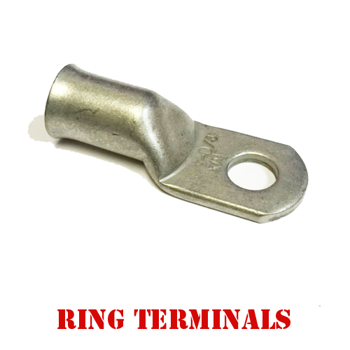 RING TERMINALS