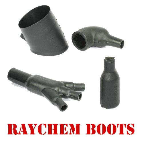 Raychem Boots