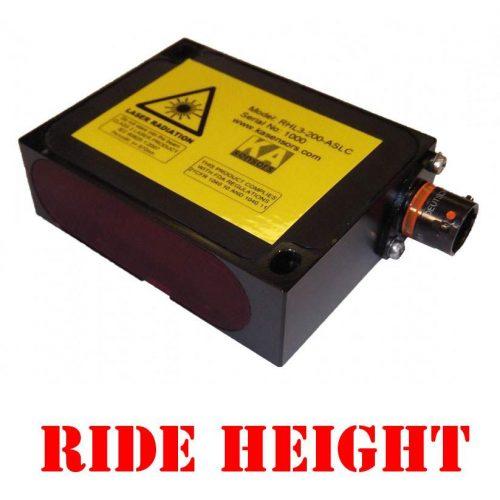 Ride Height