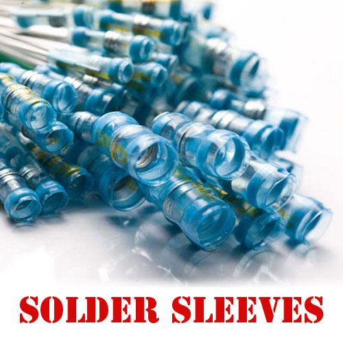 Solder Sleeves