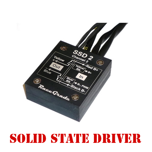 Solid State Driver