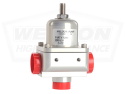 T2040 Series Bypass Regulators