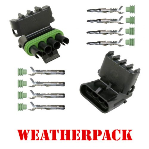 Weather Packs