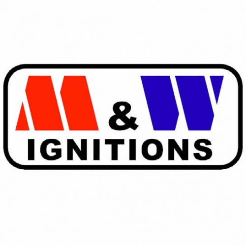 M&W Ignitions