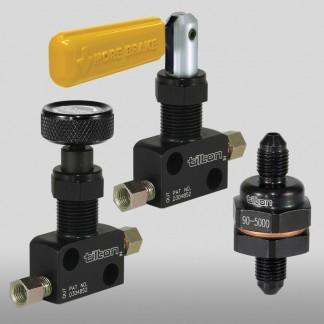 Prop & Flow Control Valves