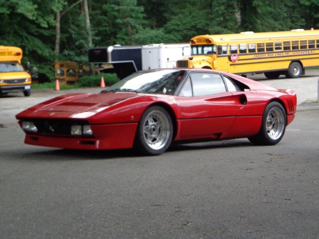 288 Gto Body Kit For Ferrari 288 308 And 328 Models