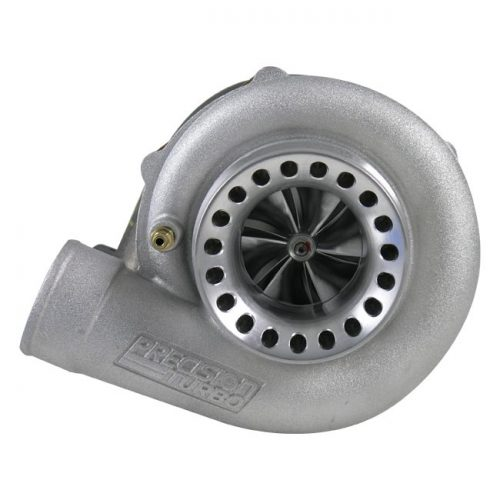 Precision Turbo 6870 Gen 2: Precision Turbo GEN2 Turbochargers ⋆ Fischer Motorsports