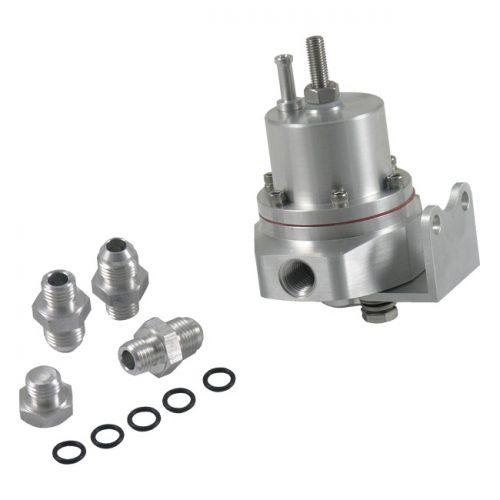 Precision Turbo PFU Domestic Fuel Injectors ⋆ Fischer