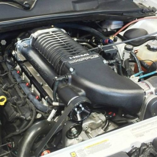 Whipple Supercharger Dodge Ram: Whipple Superchargers ⋆ Fischer Motorsports
