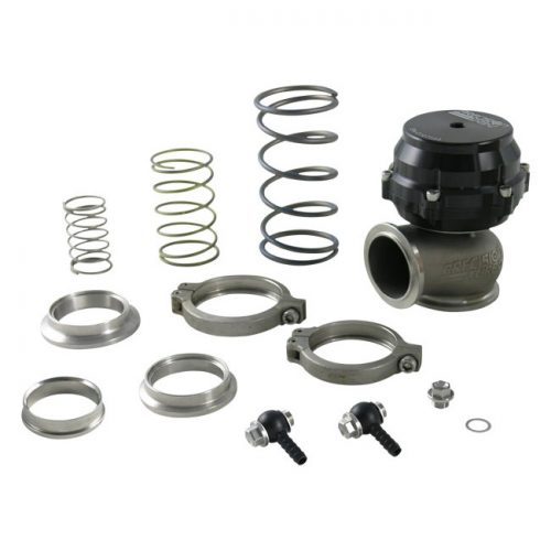 Precision PW46 46mm Wastegate & Parts