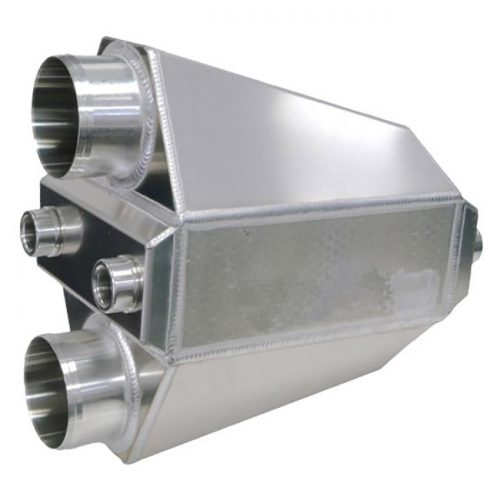 Precision Turbo Liquid-to-Air Intercoolers