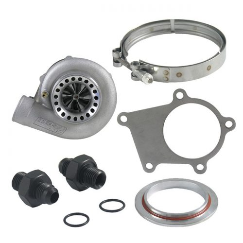 Precision Turbochargers Parts & Accessories