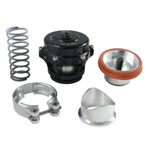 TiAL® Blow Off Valves