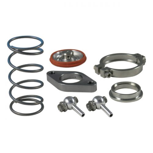 TiAL® Wastegate Replacement Parts and Accessories
