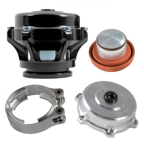 TiAL Q 50mm Blow Off Valves & Accessories