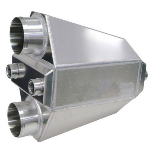Precision Intercoolers