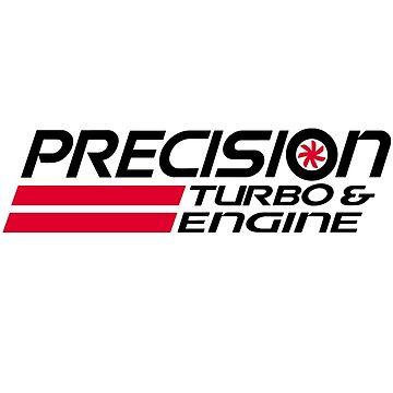 Precision Turbo