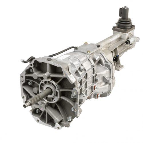 TREMEC T56 Magnum XL 6-Speed Transmission for Ford