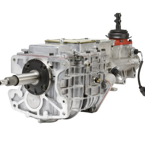 TREMEC TKO 600 Ford Road Race Overdrive (TCET4617)